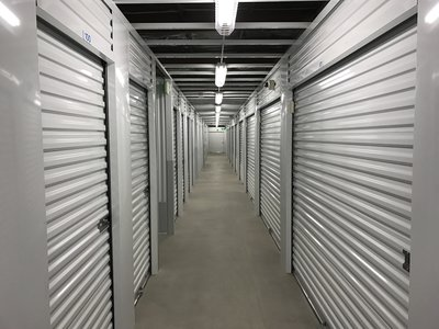 QuikStor Self Storage Storage Unit