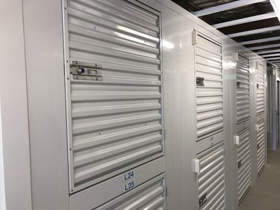 QuikStor Self Storage Secured Unit