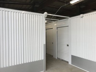 QuikStor Self Storage Access Storage